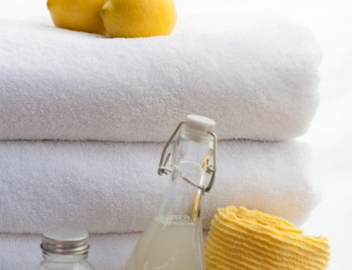 9 Cleaners You Can Make Yourself